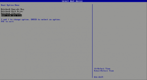 Boot From EFI File